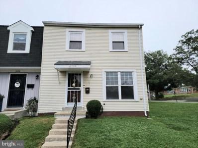 2154 Catskill Street, Temple Hills, MD 20748 - #: MDPG2011292