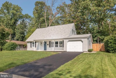 12919 Victoria Heights Drive, Bowie, MD 20715 - #: MDPG2011308