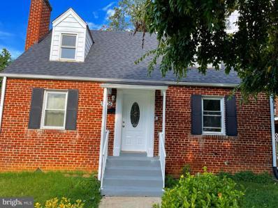 5205 56TH Avenue, Hyattsville, MD 20781 - #: MDPG2011352