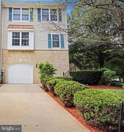 806 Pasadena Place, Bowie, MD 20716 - #: MDPG2011426