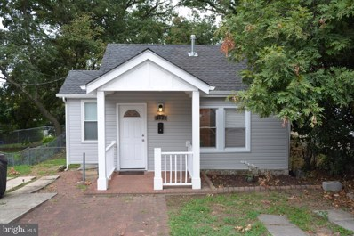 4103 Byers Street, Capitol Heights, MD 20743 - #: MDPG2011452