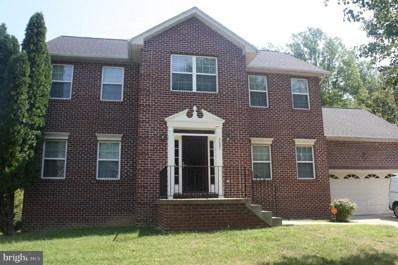9627 Allerton Terrace, Clinton, MD 20735 - #: MDPG2011544