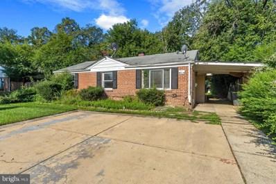 7608 24TH Avenue, Hyattsville, MD 20783 - #: MDPG2011566
