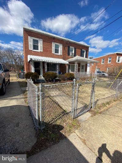 1120 Booker Drive, Capitol Heights, MD 20743 - #: MDPG2011696