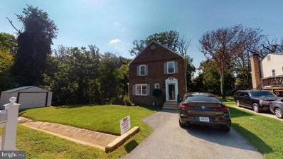 1505 Monroe Court, Fort Washington, MD 20744 - #: MDPG2011716