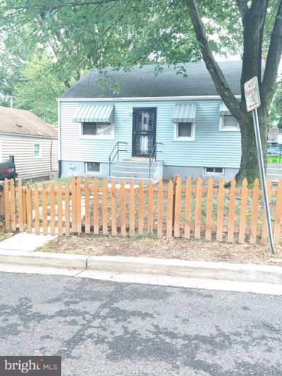 614 Clovis Avenue, Capitol Heights, MD 20743 - #: MDPG2011884