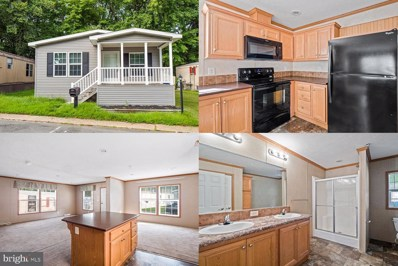 9508 Acorn Park Street, Capitol Heights, MD 20743 - #: MDPG2011992