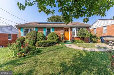 3508 Oliver Street, Hyattsville, MD 20782 - #: MDPG2012018