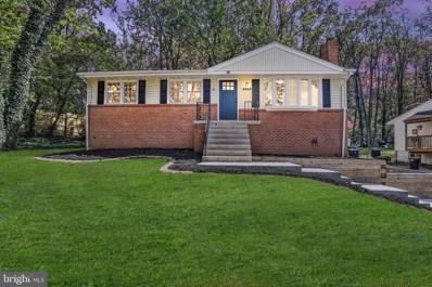 5903 Maple Terrace, Laurel, MD 20707 - #: MDPG2012064