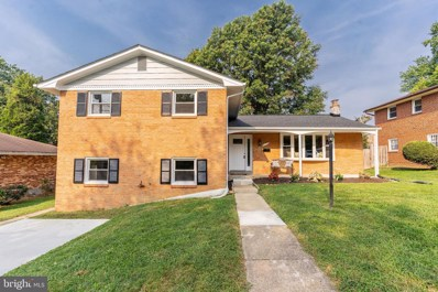 4113 Blacksnake Drive, Temple Hills, MD 20748 - #: MDPG2012104