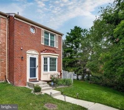 14913 Ashford Place, Laurel, MD 20707 - #: MDPG2012150