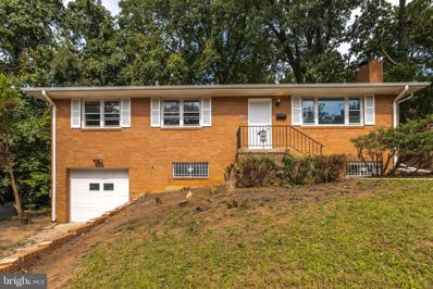 2500 Eliot Place, Temple Hills, MD 20748 - #: MDPG2012160