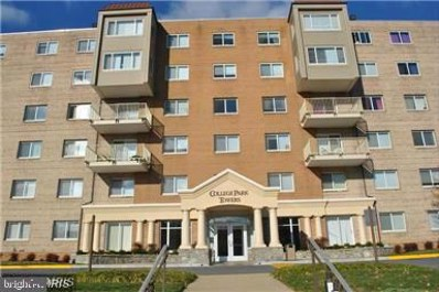 4313 Knox Road UNIT 214, College Park, MD 20740 - #: MDPG2012238
