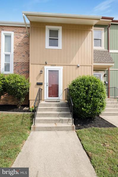 6407 Entwood Court, Fort Washington, MD 20744 - #: MDPG2012262