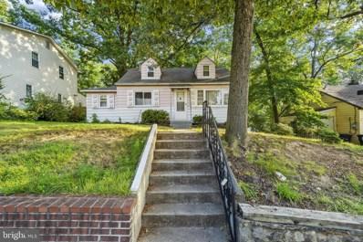 7724 Frederick Road, Hyattsville, MD 20784 - #: MDPG2012266
