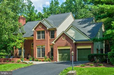 7205 Quisinberry Way, Bowie, MD 20720 - #: MDPG2012336