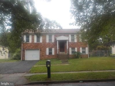 9207 Eldon Drive, Clinton, MD 20735 - #: MDPG2012346