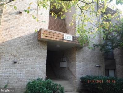 3336-B-2  Huntley Square Drive UNIT B, Temple Hills, MD 20748 - #: MDPG2012370