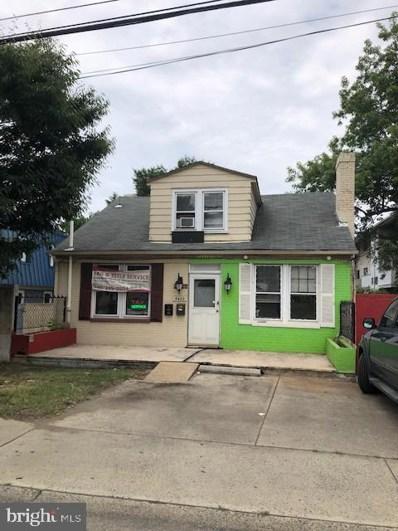 5402 Kenilworth Avenue, Riverdale, MD 20737 - #: MDPG2012448