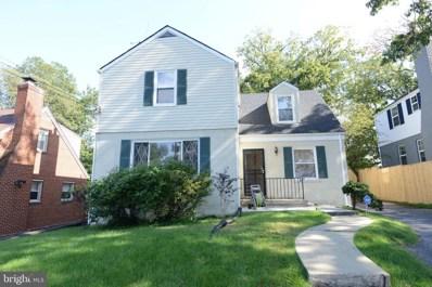 6569 Bock Terrace, Oxon Hill, MD 20745 - #: MDPG2012540