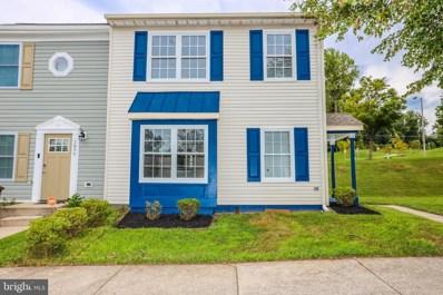 1675 Willowwood Court, Landover, MD 20785 - #: MDPG2012546