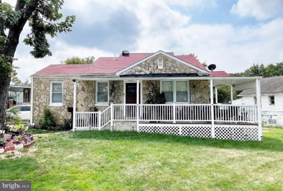 5201 Addison Road, Capitol Heights, MD 20743 - #: MDPG2012606