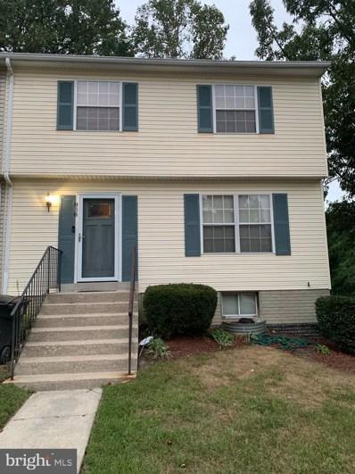 818 Rachel Court, Hyattsville, MD 20785 - MLS#: MDPG2012644