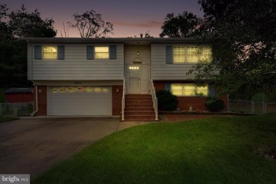 6806 Trowbridge Place, Fort Washington, MD 20744 - #: MDPG2012744