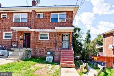 5305 Leverett Street, Oxon Hill, MD 20745 - #: MDPG2012776