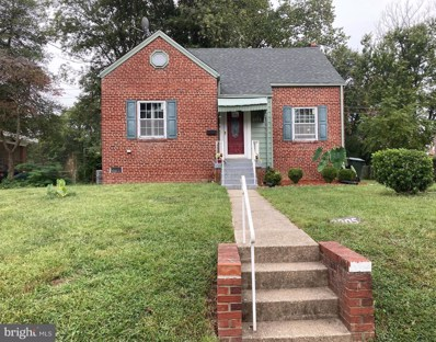 2305 Ramblewood Drive, District Heights, MD 20747 - #: MDPG2012782