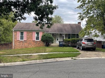 1304 Wendover Court, Capitol Heights, MD 20791 - #: MDPG2012784