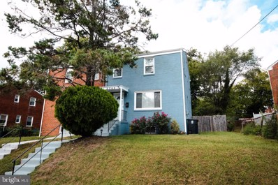 2340 Kenton Place, Temple Hills, MD 20748 - #: MDPG2012822