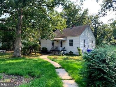 8705 Timothy Road, Brandywine, MD 20613 - #: MDPG2012882