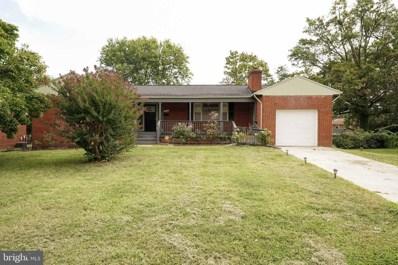 4316 Sheldon Avenue, Temple Hills, MD 20748 - #: MDPG2013044