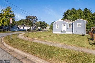 4908 Deanwood Drive, Capitol Heights, MD 20743 - #: MDPG2013112