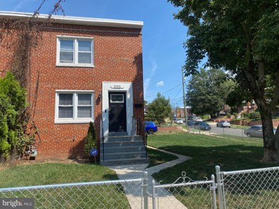 1005 Booker, Capitol Heights, MD 20743 - #: MDPG2013226