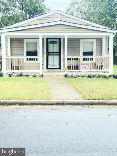 5802 Jefferson Heights Drive, Fairmount Heights, MD 20743 - #: MDPG2013228