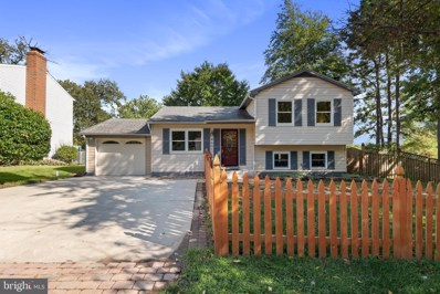 9507 48TH Place, College Park, MD 20740 - #: MDPG2013380