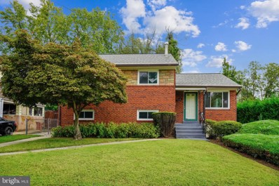 420 Saint Margarets Drive, Capitol Heights, MD 20743 - #: MDPG2013396