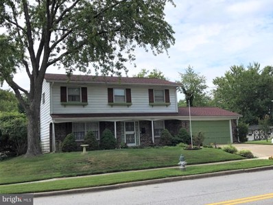 5603 Holton Lane, Temple Hills, MD 20748 - #: MDPG2013628