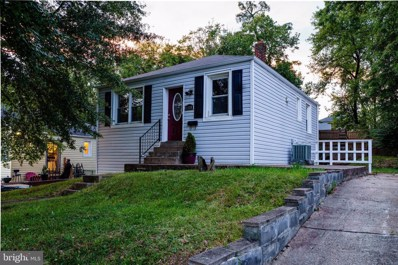 1320 Chapel Oaks Drive, Capitol Heights, MD 20743 - #: MDPG2013646