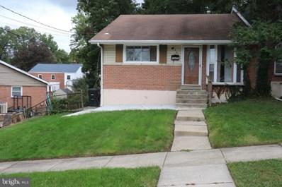 2609 Buckner Lane, Temple Hills, MD 20748 - #: MDPG2013686