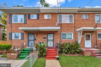 4903 Winthrop Street, Oxon Hill, MD 20745 - #: MDPG2013730