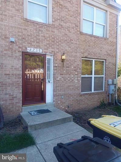 3715 Pogonia Court UNIT 5D, Hyattsville, MD 20784 - #: MDPG2013732