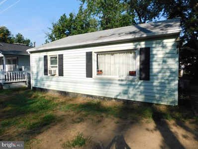 813 Drum Avenue, Capitol Heights, MD 20743 - #: MDPG2013800