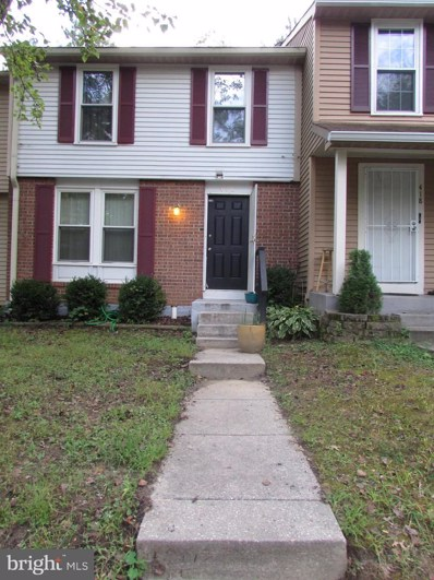 416 Shady Glen Drive, Capitol Heights, MD 20743 - #: MDPG2014028