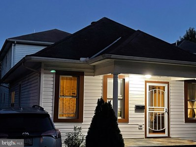 4317 40TH Place, Brentwood, MD 20722 - #: MDPG2014306