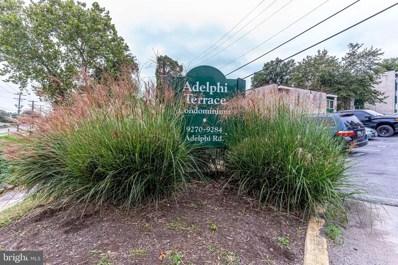 9272 Adelphi Road UNIT 92783 (>, Hyattsville, MD 20783 - #: MDPG2014310