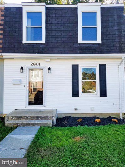 2801 Wood Hollow Place, Fort Washington, MD 20744 - #: MDPG2014314
