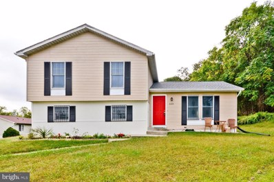 8203 Selkirk Court, District Heights, MD 20747 - #: MDPG2014498